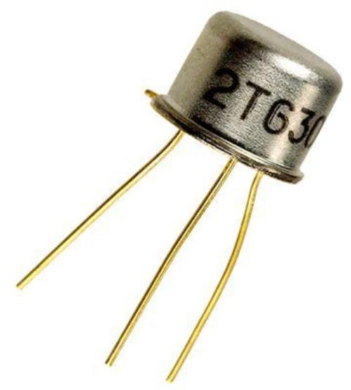 транзистор картинка как выглядит было