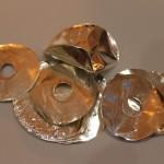 Кольца с теристоров 999.9
